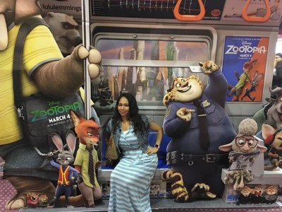 Zootopia How we saw it before shown in Theater and for FREE