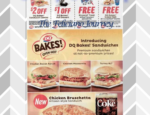 Dairy Queens Coupons (expecting this Sunday 3/6/16)