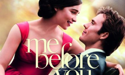 See it First (Me Before You) Orlando 5/31