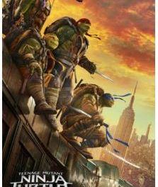 See it First (Teenage Mutant Ninja Turtle) Miami 6/1