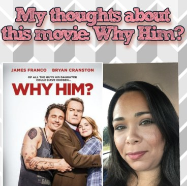 The Feliciano Journey my-thoughts-movie-why-him