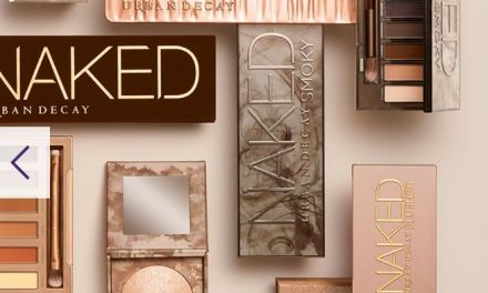 Urban Decay how and why my order got cancelled