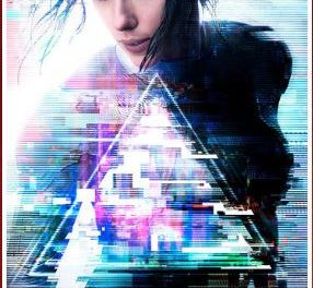 FREE Tickets (Ghost in the Shell) Tampa 3/29