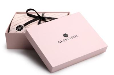 GlossyBox Promo Deal (march 2017 subscription) savings of 25%