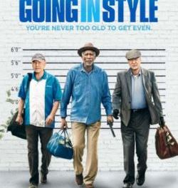 "AMC Members: See ""Going in Style"" for FREE on 3/29"