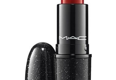 M.A.C lipstick (FREE) National Lipstick Day (today)