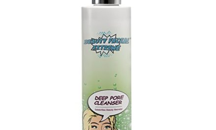 Deep Pore Cleanser – Contains natural and essential ingredients to remove excess oils, dirt, and residues. Highly effective to shrink, and reduce the appearance of large pores. Gentle and safe for all skin types.