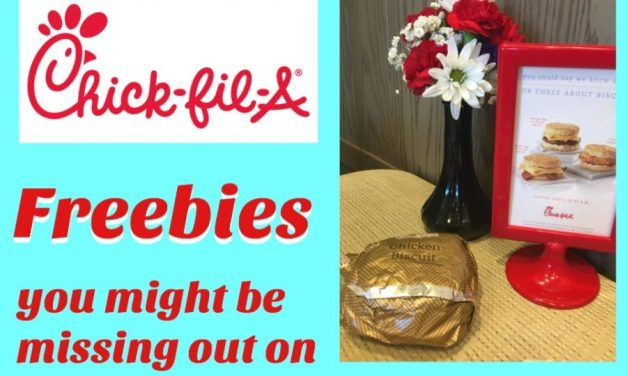 Top ways to get FREE items at Chick Fil A (you might be missing out on)