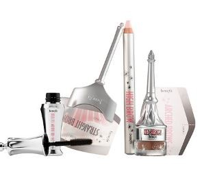 Sephora: Benefit Cosmetics Brow Kit $17 (Value $62)