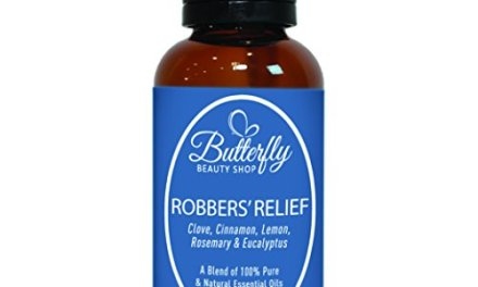 Robbers' Relief: 30mL. (Compare to Thiev…