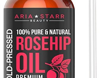 Aria Starr Rosehip Seed Oil Organic Cold…