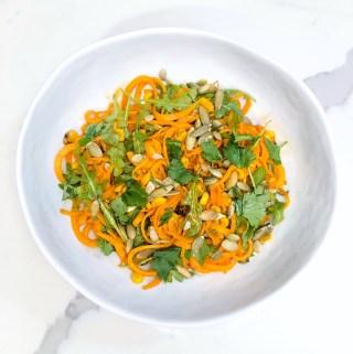 Vegan Pasta Salad