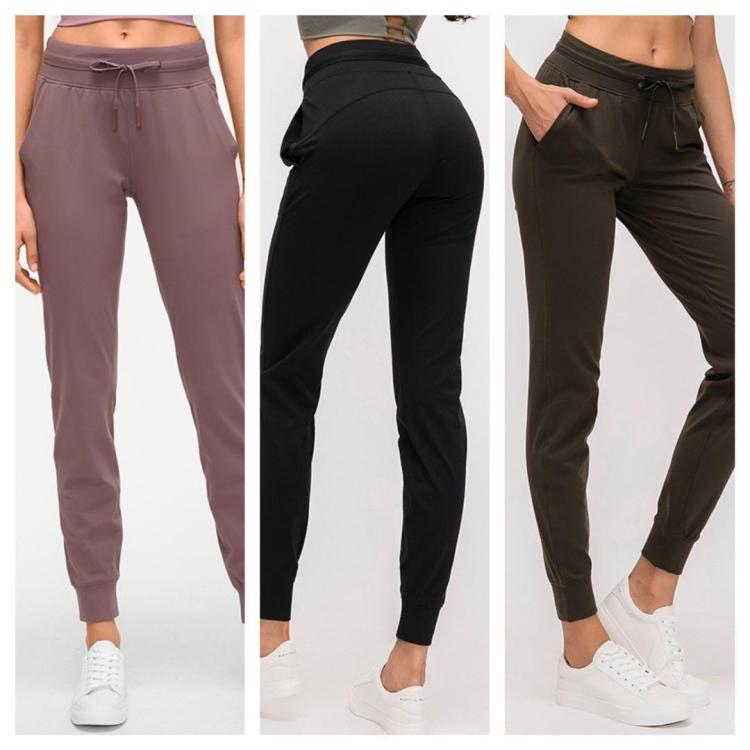 Empower Activewear Structure Jogger Sports Fitness Workout Pants