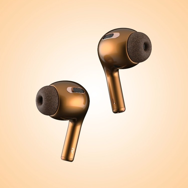 Apple Airpods 3 rendered image by Peter from Phone Industry