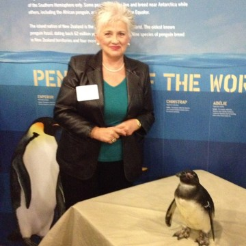 verna and penguin (2)