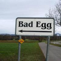 The Most Hilarious Street Signs in Switzerland