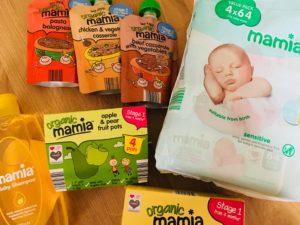 Babies Food