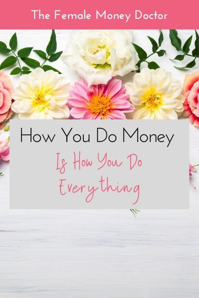 Money archetype