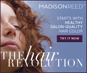 "Madison Reed Hair Color ""Update"" Post + 50% off Sale!"