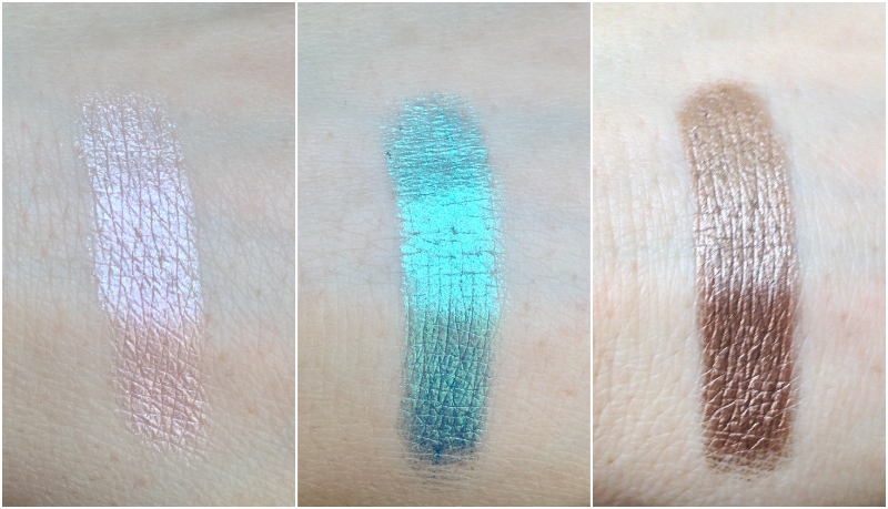 Review: L'Oreal 24 HR Infallible Eyeshadows
