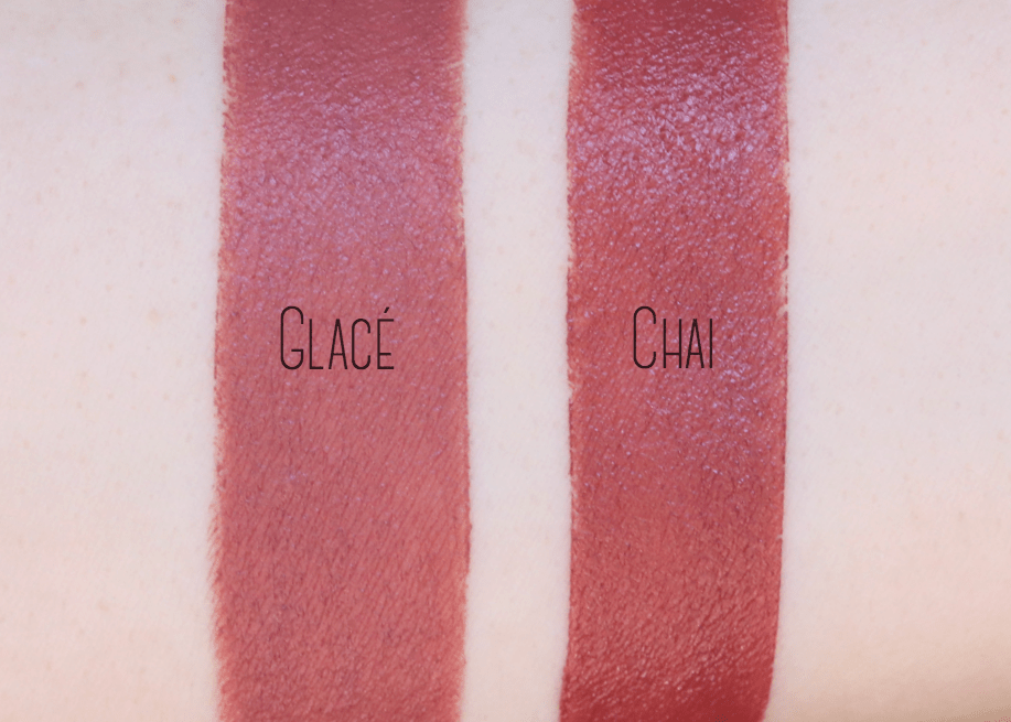 Sephora Bite Beauty Birthday Gift Swatches