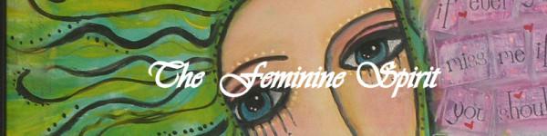 The Feminine Spirit Etsy Shop