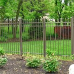 Ornamental The Fence Company