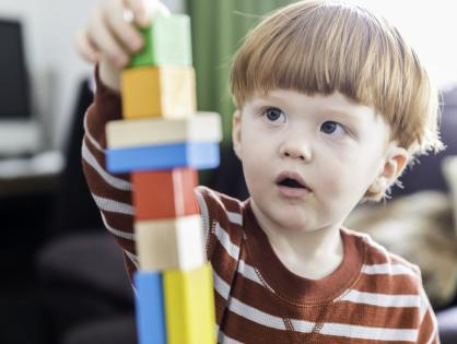 Why we need to let children get bored