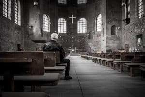 Modern Christianity is the real enemy of the church.