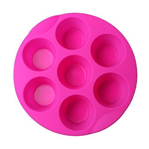 7 Cavity Silicone Mold