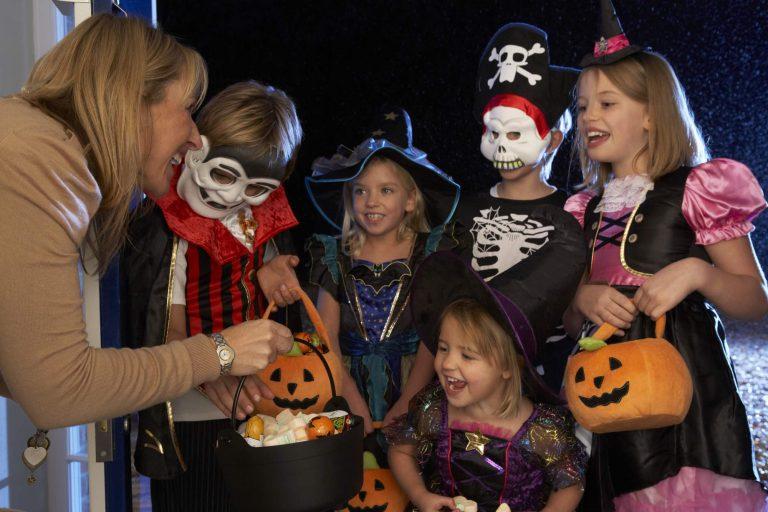 Alternative Halloween Activities for Christian Families