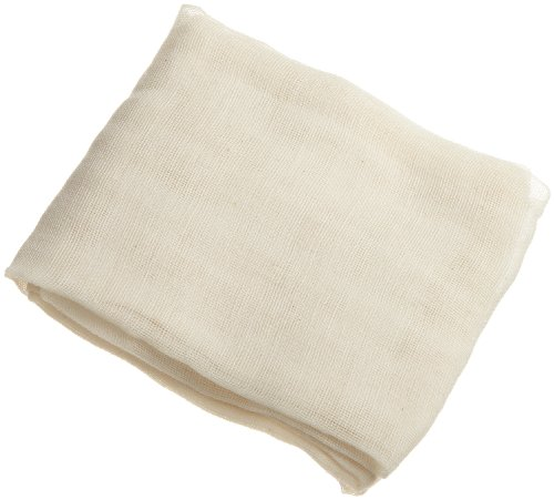 Regency Natural Ultra Fine 100% Cotton Cheesecloth 9 sq.ft