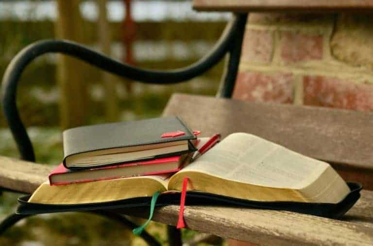 The Top 10 Bible Verses for the New Year