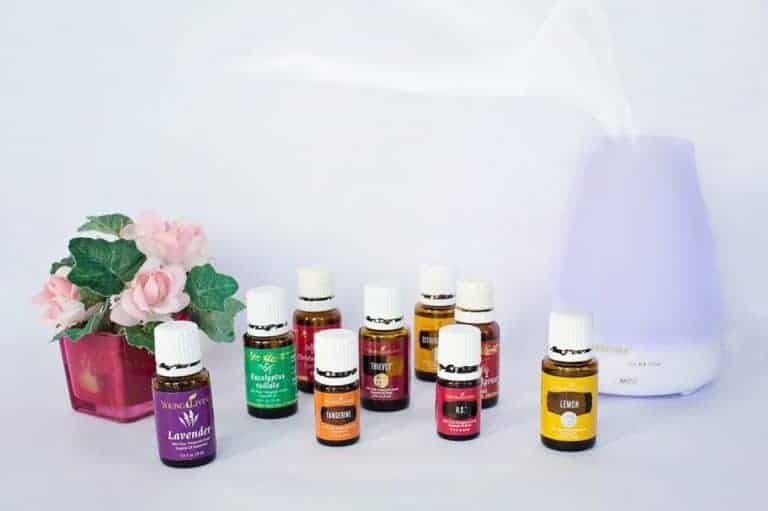 Is Young Living Essential Rewards worth it?
