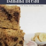 I originally began testing this pressure cooker banana bread to get rid of ouroverripe bananas that were going to waste. But then it was so yummy I knew I was onto something!