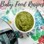 14 Pressure Cooker Baby Food Recipes: The Fervent Mama - Have you seen the consumer reports about arsenic being found in top-brand baby foods? Skip the scary unknowns and make your own pressure cooker baby food! If you want to make your own baby food, there's no easier way than to batch cook inside your Instant Pot! #homemadebabyfood #pressurecookerbabyfood