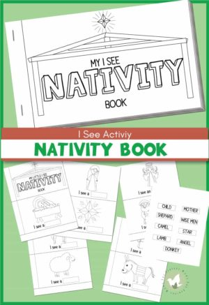Advent Activity Pack