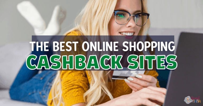 The Best Online Shopping Cashback Sites to Help You Save More!
