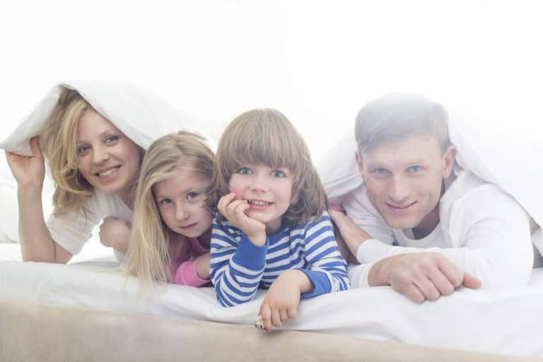 10 Ideas to Help Older Siblings Feel Special After a New Baby