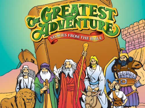 Ultimate List Of Christian Tv Shows For Kids On Amazon Prime The Fervent Mama