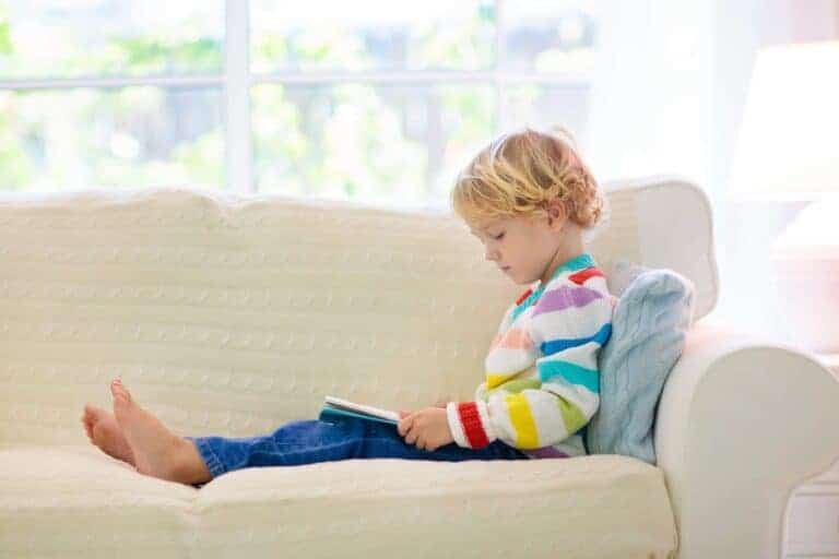 Activities to Get Kids Excited About Reading