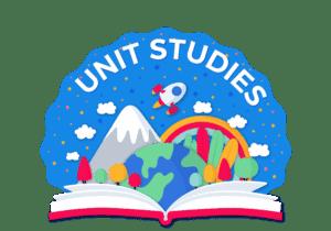 Homeschool Unit Studies Logo