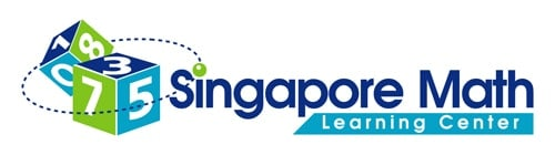 Singapore Math Learning Center Logo