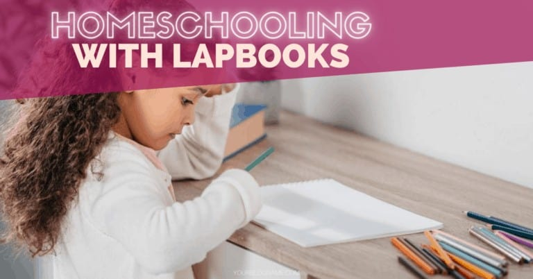 Homeschooling With Lapbooks