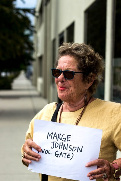 Marge Johnson