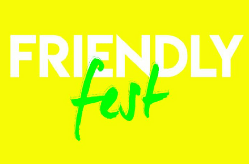 "'Friendly Fest' promises to be alternative to ""ned culture"""