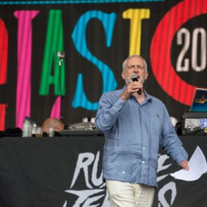 Labour music festival with Jeremy Corbyn set for June