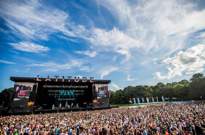Huge arts, comedy and music names announced for biggest Latitude line-up to date
