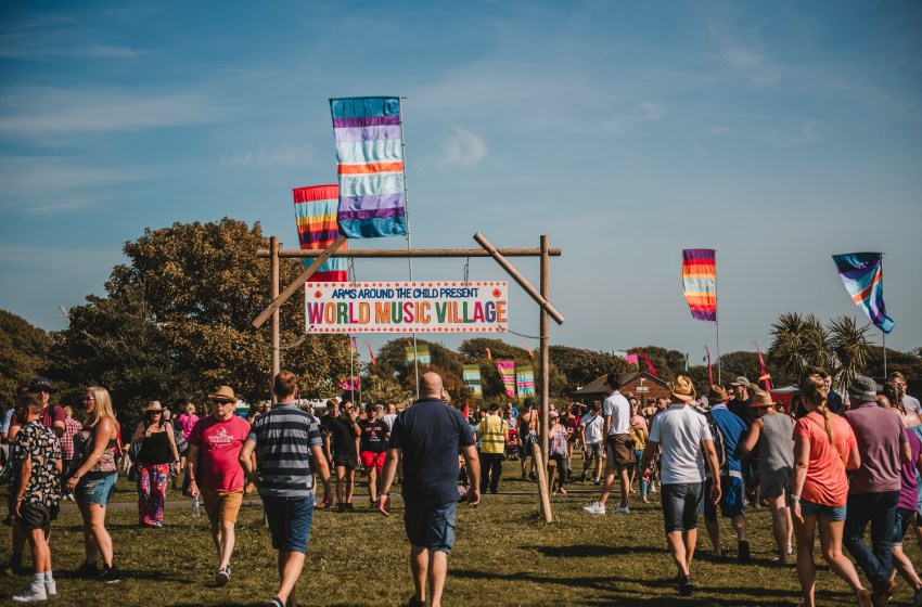 Victorious Festival Releases World Music Line-up