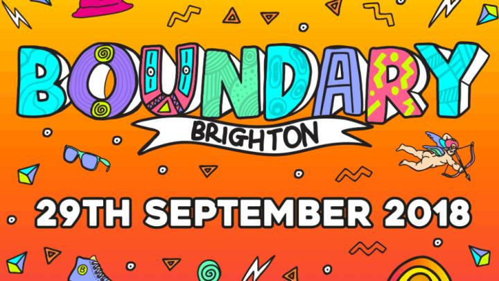 Boundary Brighton